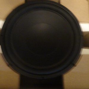 15 Inch Subwoofer by Elemental Designs